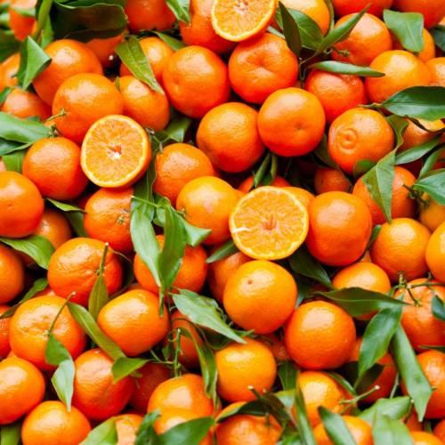 Più arance nelle aranciate!